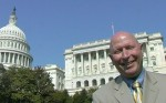 Col Dan Nolan (U.S. Army Retired) on Capitol Hill